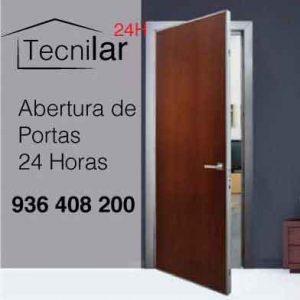Abertura de Portas Coimbra