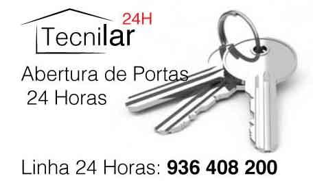 Abertura de Portas Porto Reparar & Manutenção,  24H,