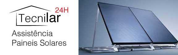 Tecnico de painéis solares - Tecnilar . Assistência ao Domicilio