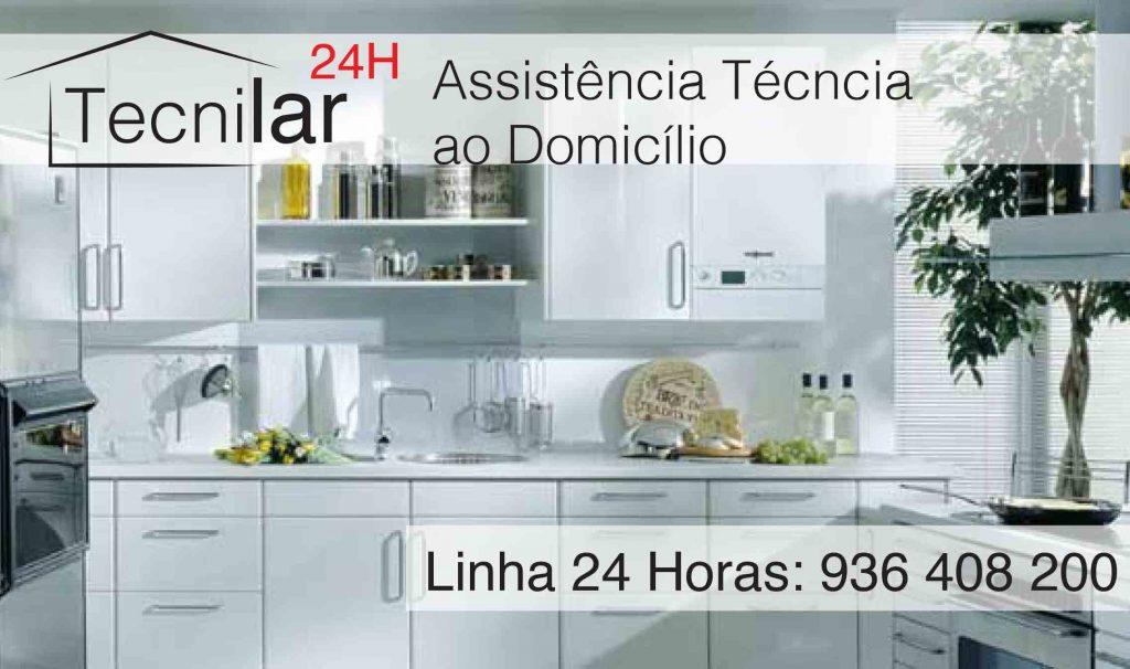 Tecnilar - Assistência Técnica 24 horas - Reparação de caldeiras e esquentador 24 H