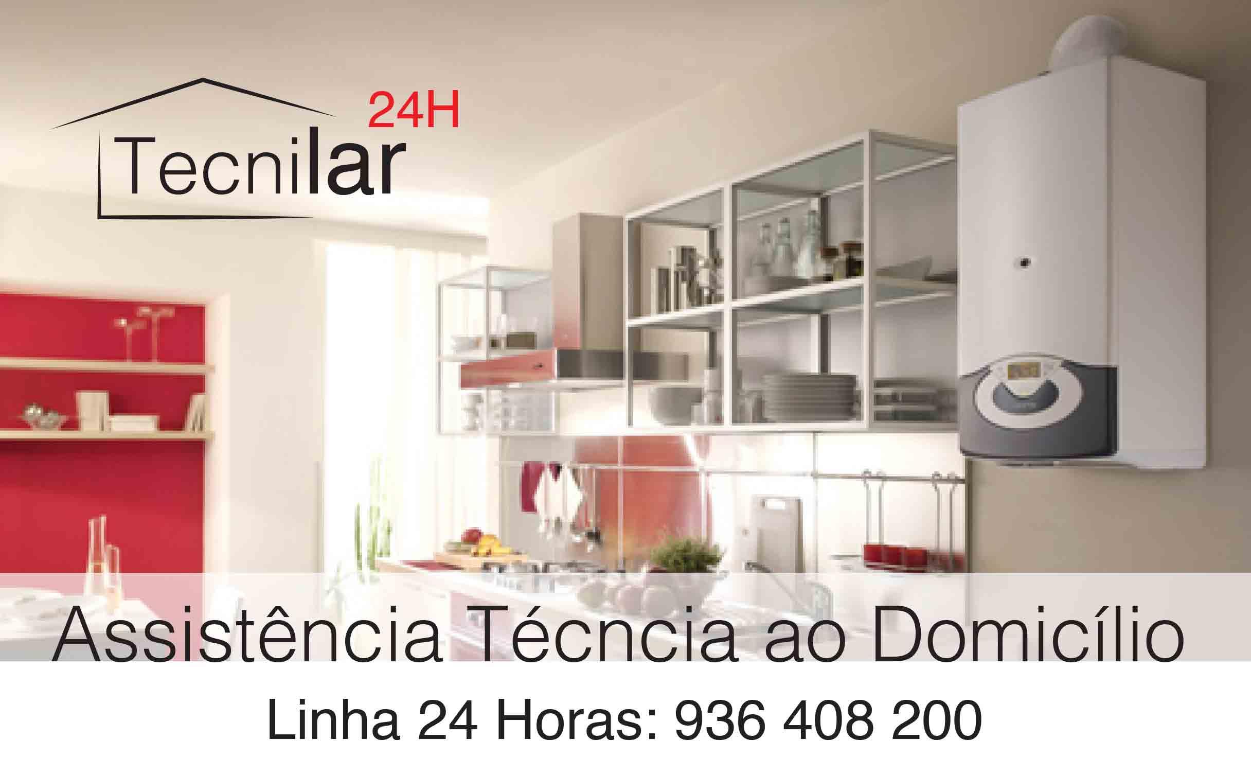 Assistência Caldeiras Infantas - Guimarães