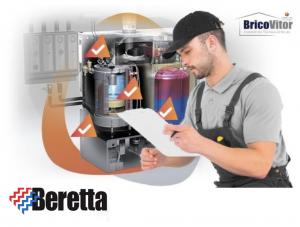 Assistência Caldeiras Beretta Feijó