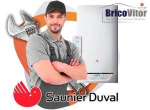 Assistência Caldeiras Saunier Duval Mato