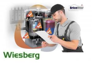 Assistência Caldeiras Wiesberg Oleiros